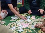 Thanh Hóa: Tạm đình chỉ công tác 4 cán bộ đánh bạc trong trụ sở cơ quan