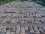 Thành phố Trung Quốc đau đầu xử lý hàng trăm nghìn