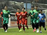 Đặng Văn Lâm khoác số áo bao nhiêu sau khi trở lại đội tuyển Việt Nam?