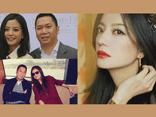 Ông xã doanh nhân của Triệu Vy: Giàu có, nợ nần và bí ẩn
