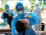Ngày 11/9 có 11.932 ca nhiễm COVID-19 mới, giảm gần 1.400 ca so với hôm qua