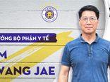 Hà Nội FC thuê