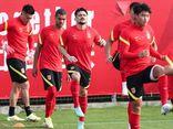 Vòng loại World Cup 2022: Tiền đạo Trung Quốc chỉ ra