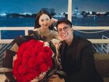 Khoe đồng hồ bạc tỷ, Matt Liu để lộ đang ở chung nhà với Hương Giang?