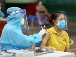 Thêm hơn 5 triệu liều vaccine Pfizer được phân bổ tới các địa phương