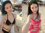Hot girl đời đầu xứ Trung ngồi tù 5 năm do hoạt động mại dâm, được thả chưa lâu đã lại bị bắt vì bán