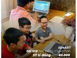 Xã hội - Chung tay chống dịch, iSMART tài trợ hơn 37 tỷ đồng học bổng cho học sinh toàn quốc