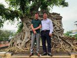Xã hội - Nghệ Nhân Lưu Quang Hưởng: Tôi Trồng Lan Vì Đam Mê