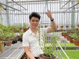 Thiếu gia họ Nguyễn: Nghĩa cử đẹp đấu giá lan ủng hộ Quỹ phòng chống Covid-19