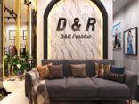 Xã hội - D&R Fashion – Đồng hành cùng phái đẹp Việt xây dựng phong cách thời trang sành điệu, sang trọng