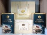 Ceo Tiến Phương cho ra đời sản phẩm giảm cân SLIMMAX
