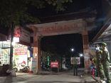 Tin tức - Hưng Yên: Ổ dịch huyện Phù Cừ được gỡ bỏ phong tỏa