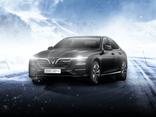 Bảng giá xe ô tô VinFast mới nhất tháng 6/2021: Mức giá thấp nhất từ 425 triệu đồng