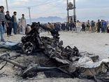 Afghanistan: Thêm một vụ đánh bom xe buýt nghiêm trọng, ít nhất 11 người thiệt mạng
