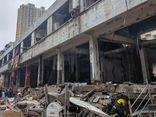 Trung Quốc: Vụ nổ khí gas nghiêm trọng khiến ít nhất 11 người thiệt mạng