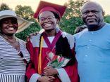 Giáo dục pháp luật - Nữ sinh 17 tuổi từ chối gói học bổng 40.000 USD, nguyên nhân đằng sau khiến ai cũng xúc động