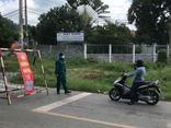 Tin trong nước - TP.HCM: Thêm nhiều khu vực tại huyện Hóc Môn bị phong toả từ 0h ngày 25/6