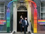 Thủ tướng Anh kêu gọi người dân học cách sống chung với COVID-19