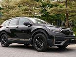 Bảng giá xe ô tô Honda tháng 7/2021: Thêm phiên bản mới Honda CR-V LSE, giá từ 1,138 tỷ đồng