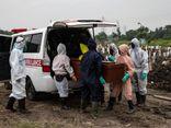 COVID-19 bùng phát nghiêm trọng ở Indonesia, nhiều bệnh nhân tử vong tại nhà vì thiếu oxy