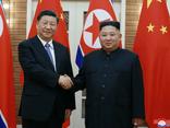 Triều Tiên - Trung Quốc cam kết hợp tác nhiều hơn để chống