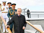 Tổng thống Putin cảnh báo: Hải quân Nga có thể tấn công