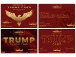 Cựu Tổng thống Trump sắp ra mắt thẻ đặc biệt dành cho những người ủng hộ nhiệt tình