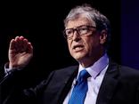 Hậu ly hôn, tỷ phú Bill Gates mất vị trí người giàu có thứ 4 trên thế giới