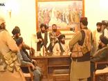 Phát ngôn viên của Taliban: