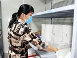 TP.HCM chia sẻ 500.000 liều vaccine Vero Cell với Đồng Nai