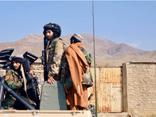 Taliban tuyên bố kiểm soát hoàn toàn thành trì