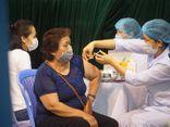 Hải Phòng tiêm đồng loạt 500.000 liều vaccine Vero Cell tại 54 điểm