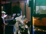 Hà Nội: Xuyên đêm di chuyển 1.000 người từ Bệnh viện Hữu Nghị Việt Đức để giãn cách