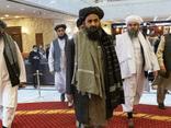 Nga mời Taliban tham dự hội nghị quốc tế về Afghanistan