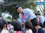 Nam sinh Học viện Thanh thiếu niên liên tục giật học bổng, mê nghe kể chuyện Bác Hồ