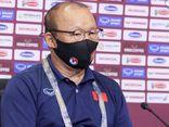 Họp báo trước trận Việt Nam và Indonesia: Ông Park tường tận đối thủ, quyết tâm lấy trọn 3 điểm