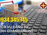 Hướng dẫn đăng ký bán hàng trên các sàn thương mại điện tử 2021