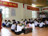 Tài chính - Doanh nghiệp - Agribank đẩy mạnh công tác chăm sóc, giáo dục thanh thiếu niên, nhi đồng