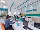 Thị trường - ABBANK áp dụng hệ thống nhận diện thương hiệu và không gian giao dịch mới