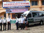 Truyền thông - Thương hiệu - Quỹ Phát triển tài năng Việt của Ông Bầu ra mắt ấn tượng với loạt hoạt động mùa dịch