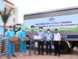 """Kinh doanh - Cùng góp Vaccine phòng Covid-19 cho trẻ em qua chiến dịch """"Bạn khỏe mạnh, Việt Nam khỏe mạnh"""" của Vinamilk"""