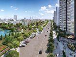 Kinh doanh - Căn hộ sẵn sàng bàn giao hút thị trường địa ốc phía Đông Hà Nội