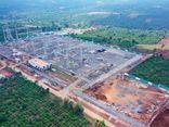 Cận cảnh dự án điện gió tại tỉnh Đắk Lắk