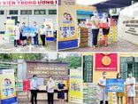 Chiến dịch 'Bạn khỏe mạnh, Việt Nam khỏe mạnh' của Vinamilk hoàn thành chuỗi hoạt động đầu tiên với nhiều kết quả ấn tượng