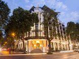 """Kiệt tác của ông hoàng resort Bill Bensley và Sun Group được vinh danh một trong những """"Khách sạn mới tốt nhất Châu Á – Thái Bình Dương"""""""