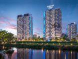"""Kinh doanh - BerRiver Jardin: Phiên bản giới hạn của căn hộ """"hướng thuỷ"""" tại Hà Nội"""