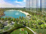 Kinh doanh - Imperia Smart City - số hóa những khu vườn đế vương