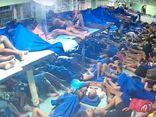 Số phạm nhân nhiễm COVID-19 tăng đột biến, Thái Lan cân nhắc trả tự do sớm cho 50.000 người