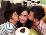 Tạ Đình Phong phản ứng gay gắt khi Trương Bá Chi muốn đổi họ cho con