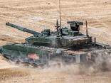 Nga sẽ tăng cường sức mạnh biên giới phía Nam bằng hàng trăm xe tăng chiến đấu chủ lực